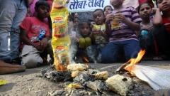 Индия съди Nestle за 100 млн. долара