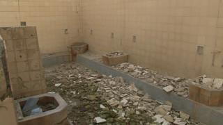Минералните солени бани в Провадия в разруха, нужни са 4 млн. за ремонт