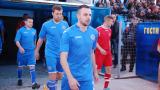 Мирослав Антонов откри головата си сметка в Гърция