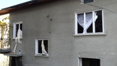 Пострадалите при взрива на газова бутилка в Сапарева баня остават в реанимация