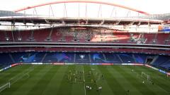 УЕФА допуска фенове на финала в Шампионската лига?