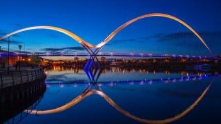 20-те най-зашеметяващи моста по света (СНИМКИ)
