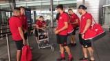 ЦСКА отново тръгва за Испания