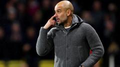 Пеп Гуардиола: Манчестър Сити е по-добър отбор от миналия сезон