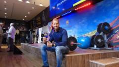 Треньор в ЦСКА отиде в Барселона