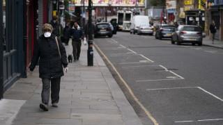 Над една четвърт от британските компании намаляват работната си сила