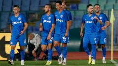 Арда - Царско село 2:0, голове на Румен Руменов  и Светослав Ковачев