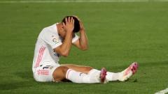 Лука Йович се е прибрал заразен след мачовете на Сърбия