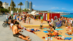 Испания отново е топ дестинация за туристите, прие 82 милиона души