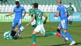 Левски победи Берое като гост с 4:0