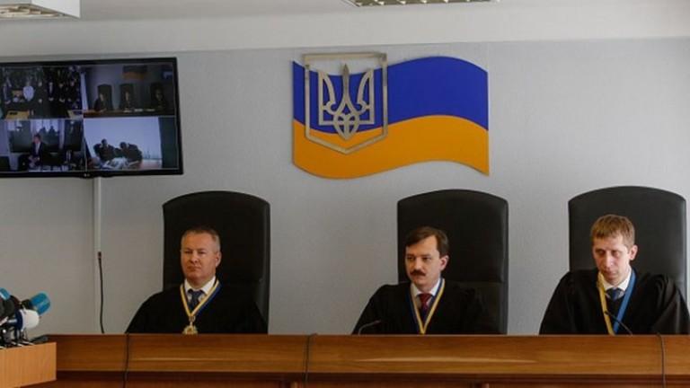 Украинската прокуратура поиска 15 години затвор за Янукович