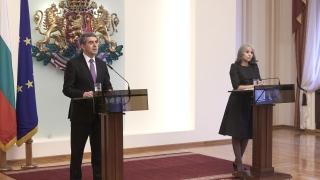 ЕС не е външна политика, а моето семейство, категоричен Плевнелиев