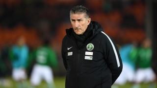 Загубата от България коства мястото на треньора на Саудитска Арабия
