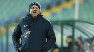 Убедиха Стоянович да разтрогне с Левски по взаимно съгласие