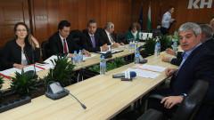 КНСБ търси и европодкрепа за колективното трудово договаряне