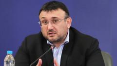 МВР очаква ръст на престъпленията с отпадането на извънредното положение