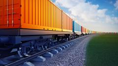 Първият директен товарен влак от Китай до Острова пристигна в Лондон