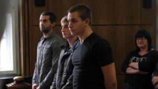 Задържаха в ЮАР един от убийците на Стоян Балтов
