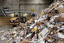 Монтана не иска боклуците от други региони