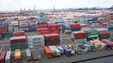 САЩ отчита най-голям търговски дефицит за последните 10 години