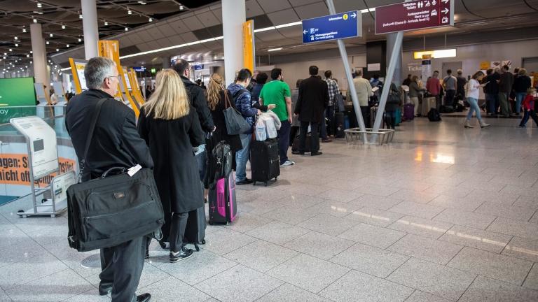 Солиден ръст на пътуванията в чужбина през декември