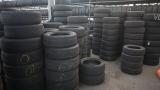 """Събират стари гуми в столичния кв. """"Красна поляна"""""""