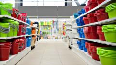 Големите магазини настояват да ги отворят от 1 април