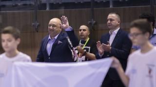 Красен Кралев: Брилянтен Панталеев! Даниел Асенов бе видимо ощетен!