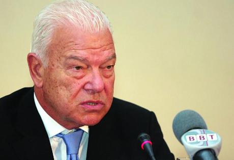Петър Манджуков не смята да се отказва от ЦСКА