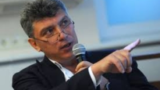 Доклад на ПАСЕ: Немцов не може да е убит без одобрението на властите