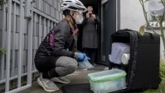 Австрия регистрира рекордни 7 416 нови случая на COVID-19