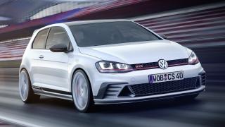 """Най-мощният Volkswagen Golf, чупи рекорд на """"Нюрбургринг"""" (ВИДЕО)"""