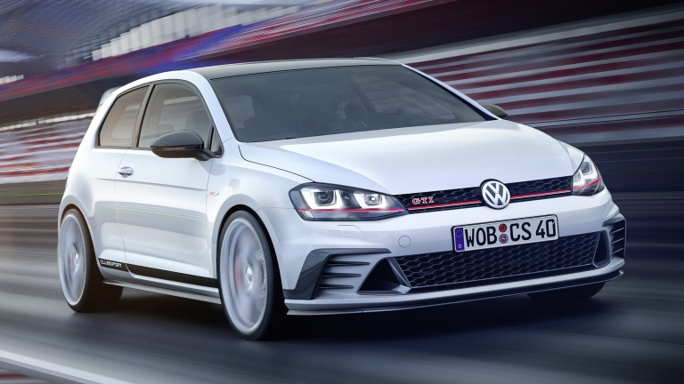 VW временно спира производството на Passat и Golf