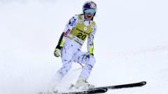 Линдзи Вон се пази за Олимпиадата
