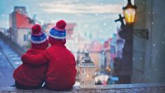 Шопинг пътуване за Коледа