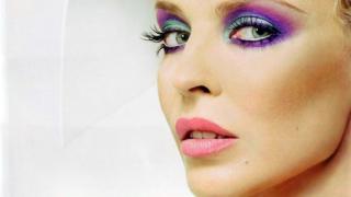 Кайли Миноуг и Coldplay работят заедно