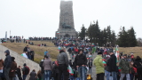 Започва кампания за реставриране паметника на Шипка
