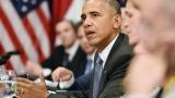 """Битката за Мосул решаваща за разгрома на """"Ислямска държава"""", убеден Обама"""
