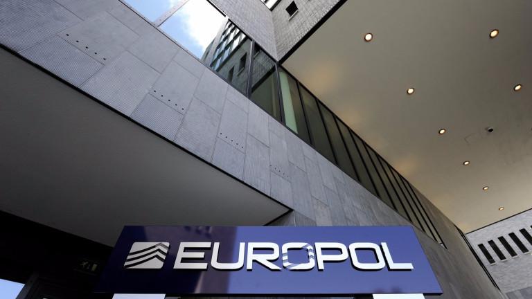 68 загинали и 844 ранени при двойно повече терористични атаки в ЕС през 2017 г.