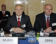 България задържа Агим Чеку
