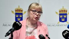 Прокуратурата в Швеция поиска задържането на Асандж по обвинение в изнасилване
