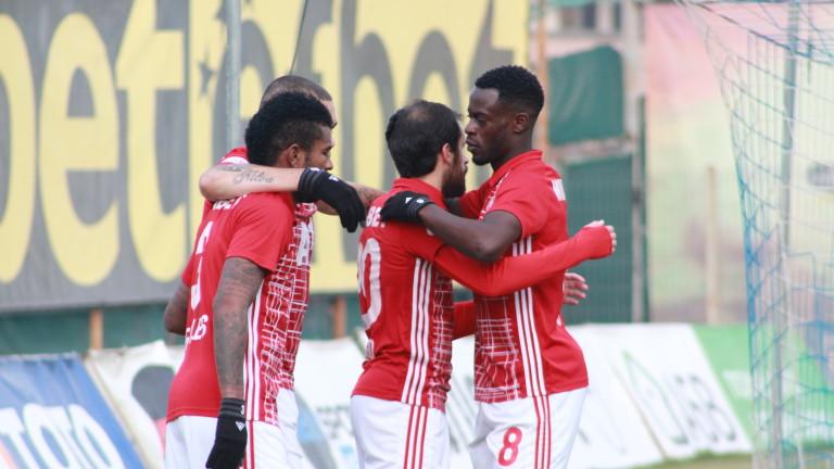 Турски гранд се прицели в играч на ЦСКА