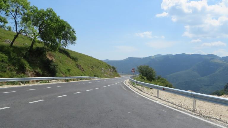 Правителството реши да обяви участък от републикански път Брезово -