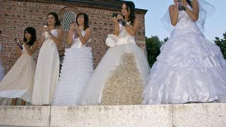 Националната камара за мода чества 5 години