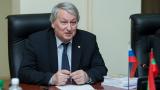 Решетников поиска всички български партии да работят с Кремъл