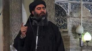 Багдади е жив и е в сирийски град, твърди медия на Хизбула