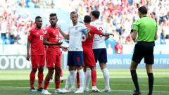 Хари Кейн: Искам такава игра и срещу Белгия