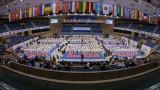 В Бургас се проведе национално първенство по шотокан карате-до за деца до 12 години