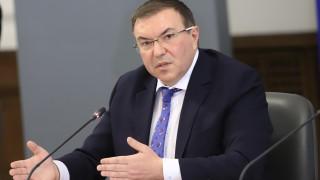 Ангелов очаква удължаване на противоепидемичната ситуация с още месец