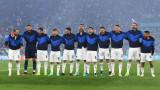 Киелини: Сбъдваме една мечта на Евро 2020